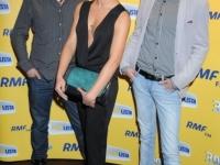 Gala Pop Listy RMF FM, 17.10.2013 r., fot. www.topstars.pl