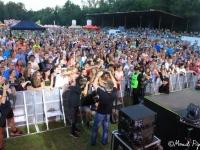 Kluczbork, 24.06.2017r., fot. facebook.com/MandiRockography