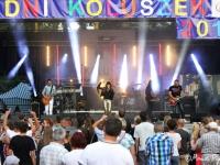 Koluszki, 14.06.2015 r., fot. Mandi Pigulska - facebook.com/MandiRockography
