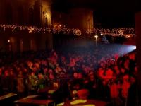 Krynica, Sylwester 31.12.2011r., fot. Martyna Pigulska
