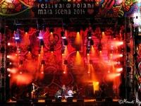 Woodstock, 01.08.2014 r., fot. Mandi Pigulska - facebook.com/MandiRockography