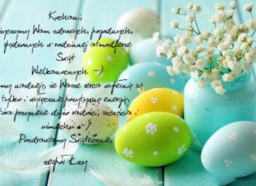 Wielkanoc!