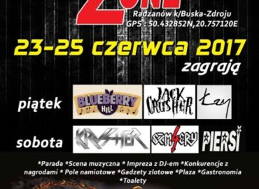 RED ZONE 23.06.2017