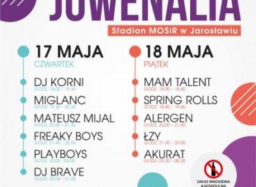 18.05.2018 Juwenalia Jarosław