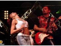 Festiwal w Węgorzewie 2004