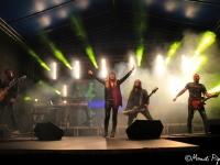 Radzanów, 23.06.2017 r., fot. facebook.com/MandiRockography