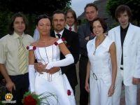 Ślub Rafała