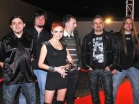 Viva Comet, 25.02.2010 fot. Janusz Ballarin