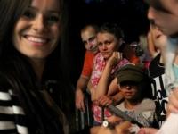Zdjęcia fanów, Miasteczko Śląskie, 29.06.2012r., fot. Martyna Pigulska