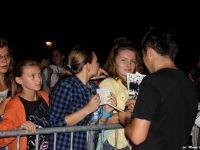 Zdjęcia fanów, Staszów, 25.08.2012r., fot. Martyna Pigulska