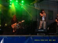 Złoczew, 19.06.2011r. fot. Kinga Krysiak